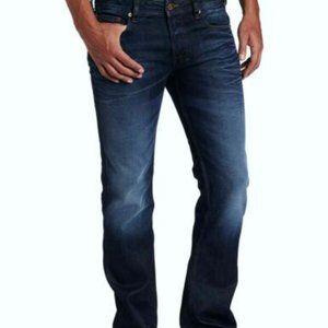 Men's Zatiny 0073N Regular Bootcut Jean